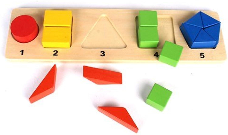 Fifth Grade Fountain Puzzle B01LLI1PAI  Komfort | Moderate Kosten