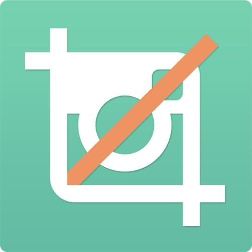 No Crop for instagram