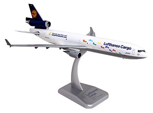BOEING MD11F - Lufthansa Cargo Human Care - REG: D-ALCH