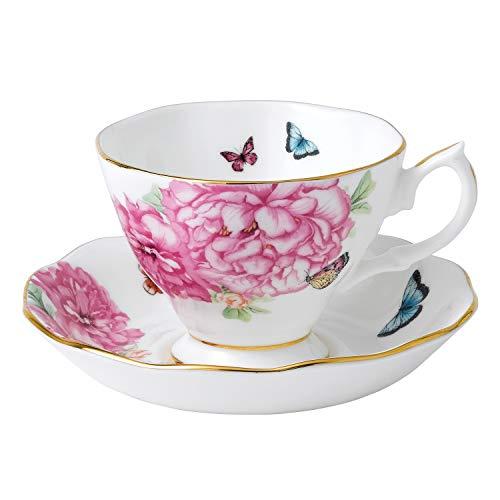 Miranda Kerr by Royal Albert Teacup e piattino Amicizia
