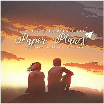 Paper Planes (feat. Kathryn MacLean)