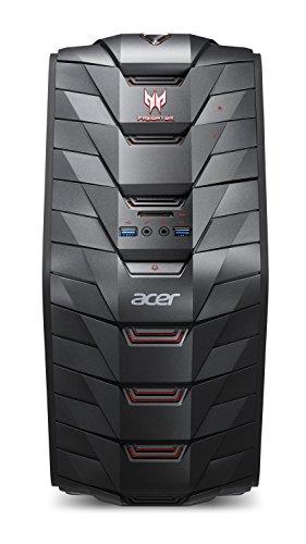Ordinateur de Bureau PC Gaming Acer Predator G3-710-AM11 Intel Core i5-7400 - 2