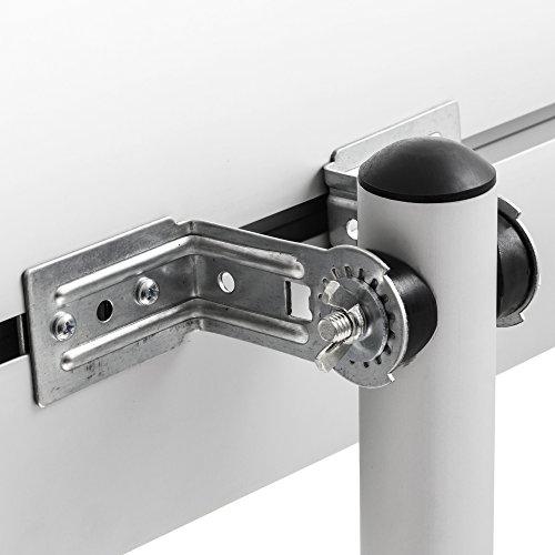 TROTEC Infrarot-Heizkörper IR 2550S. Infrarot-Heizung für den Außenbereich, Terrasse, gleichmäßige Wärmeverteilung, spritzwassergeschützt, 3Heizstufen, Leistung bis zu 2500Watt, Infrarot-Fernbedienung - 6