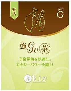 【漢方の氣生 妊活】強go茶(ごうごうちゃ)20包入り