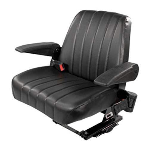 3A211-85010 New Kubota Tractor Suspension Seat M4700 M4900 M5030 M5400 M8200 ++