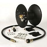 Apache 99023586 3700 PSI 50' Steel Pressure Washer...