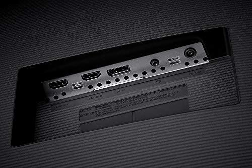 Samsung U32J592UQU - 11