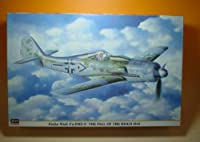 フォッケウルフFw190D-9'フォール オブ ザ ライヒ1945'