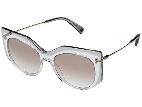 Valentino VA 4033 508313 - Gafas de sol, color gris