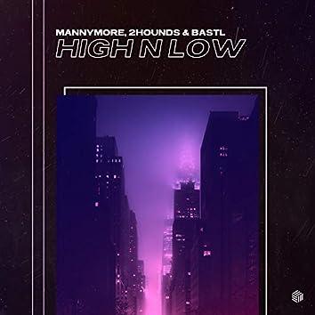 High N Low