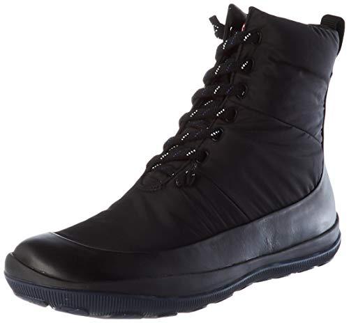 CAMPER Peu Pista Gm męskie buty na kostkę, czarny - czarny - 42 EU