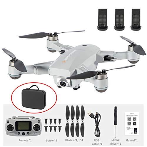 BRAND NEWS X16 Drohne GPS Positionierung 6K HD Kamera, Quadcopter Mit Taschenfernbedienung Luftbild UAV