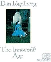 Innocent Age by Fogelberg, Dan [1990] Audio CD