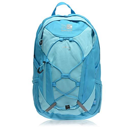 Karrimor Unisex Urban 30 Rucksack Back Pack Mesh Drawstring Powder Blue One Size