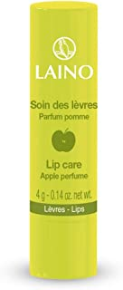 Laino Lip Care Apple Flavor- 4Gm