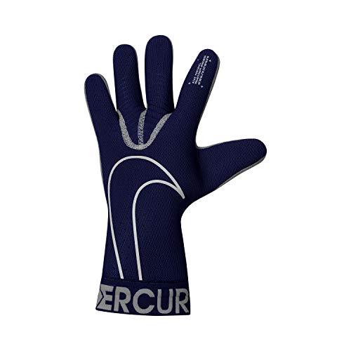 Nike Torwarthandschuh Erwachsene Goalkeeper Mercurial Touch Elite Unisex Soccer Gloves (10)