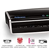 Zoom IMG-1 fellowes 5734201 venus 2 plastificatrice