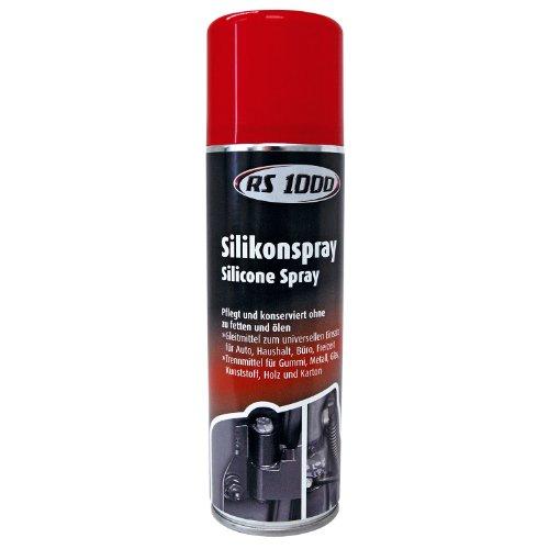 RS1000 57352 Silikonspray 300 ml
