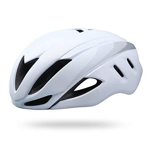 Casco de Ciclismo Speed Race Triathlon TT Road MTB Bike Helmet Casco de Bicicleta de contrarreloj Casco de Adulto Aero