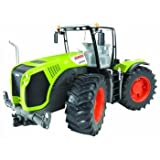 Bruder 03015 - Trattore Claas Xerion 5000