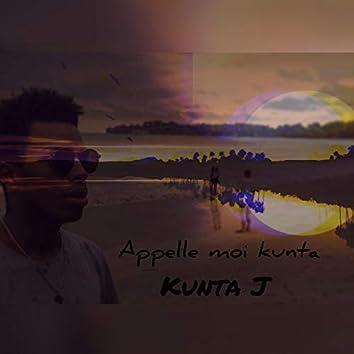 Appelle moi Kunta