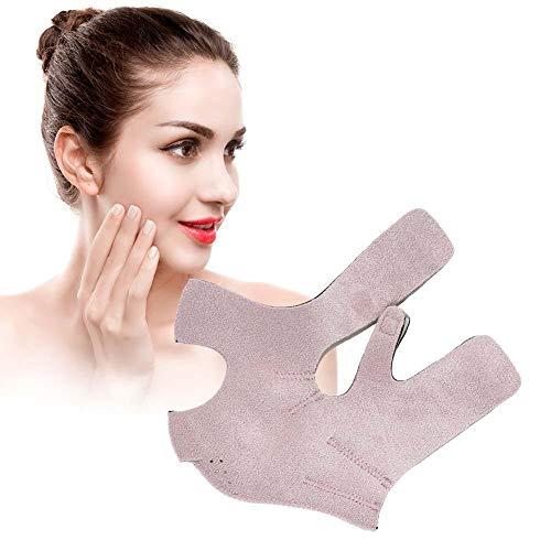 V gezicht afslanken liften riem, gezicht massage riem verband, dun gezicht riem gezondheidszorg Tool, 3D V gezicht afslanken massage ontspanning