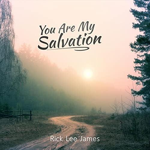 Rick Lee James
