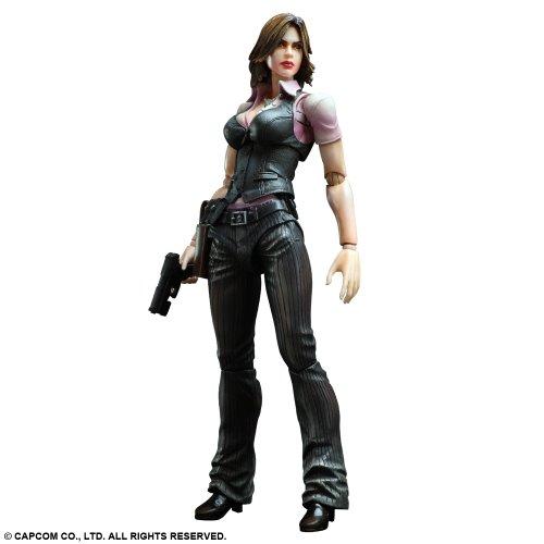 Figurine 'Resident Evil 6' - Helena Harper