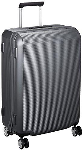 [サムソナイト] スーツケース キャリーケースアーク スピナー69 保証付 74L 69 cm 4.3kg マットグラファイト