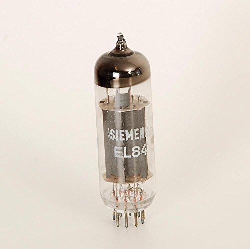 Siemens EL84 Röhre