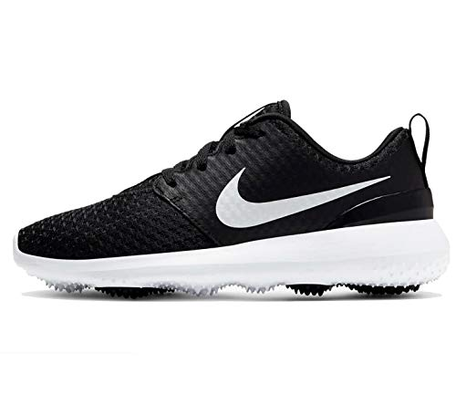 Nike Roshe G Jr, Zapatillas, Negro, 35 EU