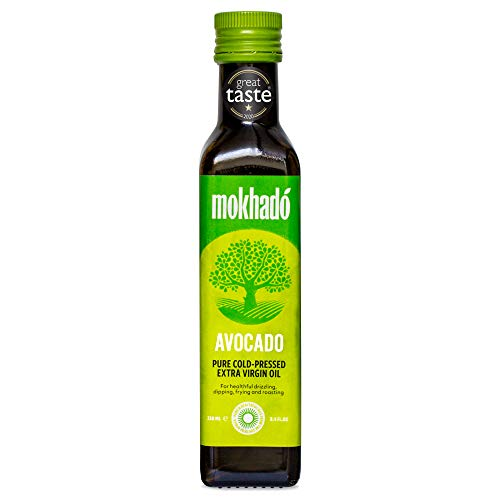 Mokhado Oils Natives Avocadoöl Extra, 1er Pack (1 x 250 ml)