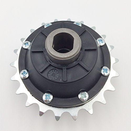 General Transmissions GT82005 Differential D16