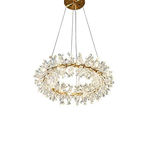 Moderno Sputnik Candelabro Iluminación Latón Cepillado Luz De Techo Mid Century Durante La Luz Led Fijación De Enchufe De Lámpara Para Hallway Bar Cocina-Dorado 40 * 18cm