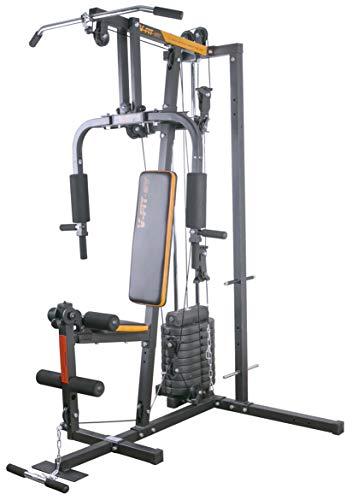 V-fit STG/09-2 Herculean Compact ADDER Home Gym