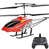 80 cm RC Helicóptero Avión de control remoto grande con gyro LED Luz Gigante Radio Control remoto 3.5 Canales Helicóptero Boy Juguete Cargando Aviones eléctricos Niños Drone ( Size : 1 battery pack )
