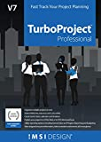 TurboProject Pro v7 [PC Download]