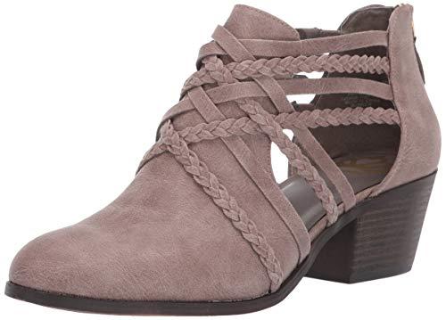 Fergalicious Women's Bunker Ankle Boot