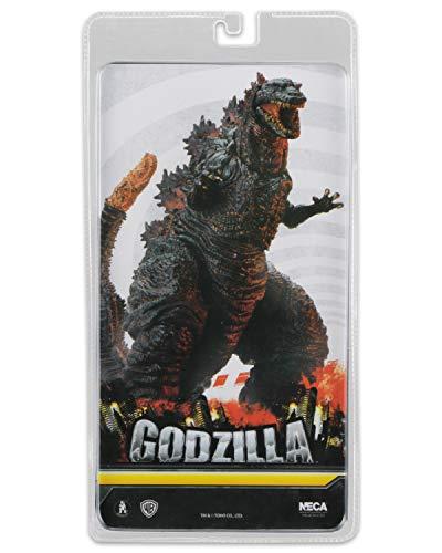 "NECA - Godzilla - 12"" Head to Tail action figure - 2016 Shin Godzilla"
