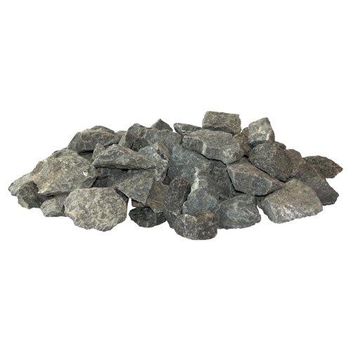 Saunasteine - Das Herz des Saunaofens in verschiedenen Ausführungen (10kg)