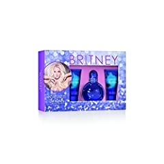 Launched by the design house of Britney Spears in the year 2006. It is recommended for daily use. long lasting fragrance.