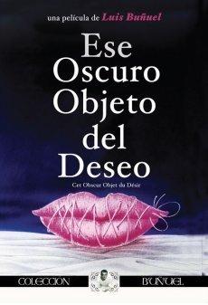 Ese Oscuro Objeto del Deseo (Cet obscur objet du désir) [*Ntsc/region 1...