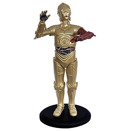 Attakus Figurine de Collection Star Wars C-3PO V3 échelle 1/10 (2017)
