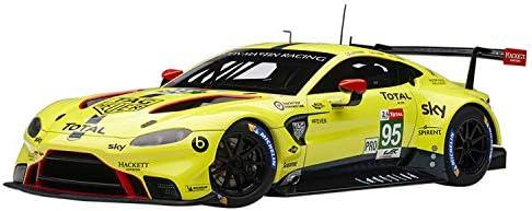2018 Aston Martin Vantage GTE 95 Sorensen Thiim Turner Le Mans PRO 1 18 Model Car by Autoart product image