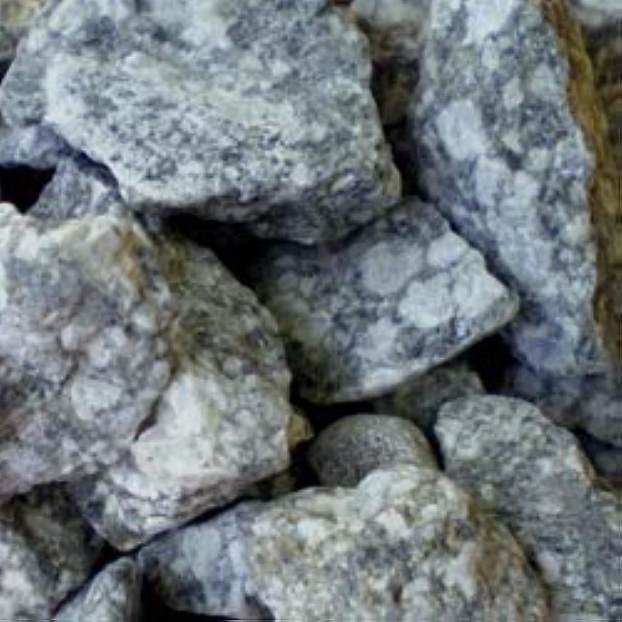 南方の円周賃金麦飯石 原石 5000g(サイズ10-30mm) (5袋セット) (5袋)