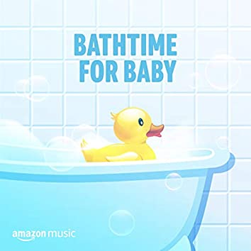 Bathtime for Baby