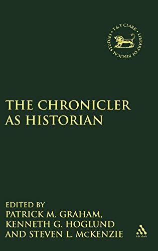Chronicler as Historian: 238