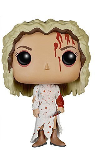 FunKo POP TV: Orphan Black - Helena Toy Figure by Pro-Motion Distributing - Direct by Pro-Motion Distributing - Direct