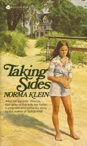 Taking Sides 038000528X Book Cover