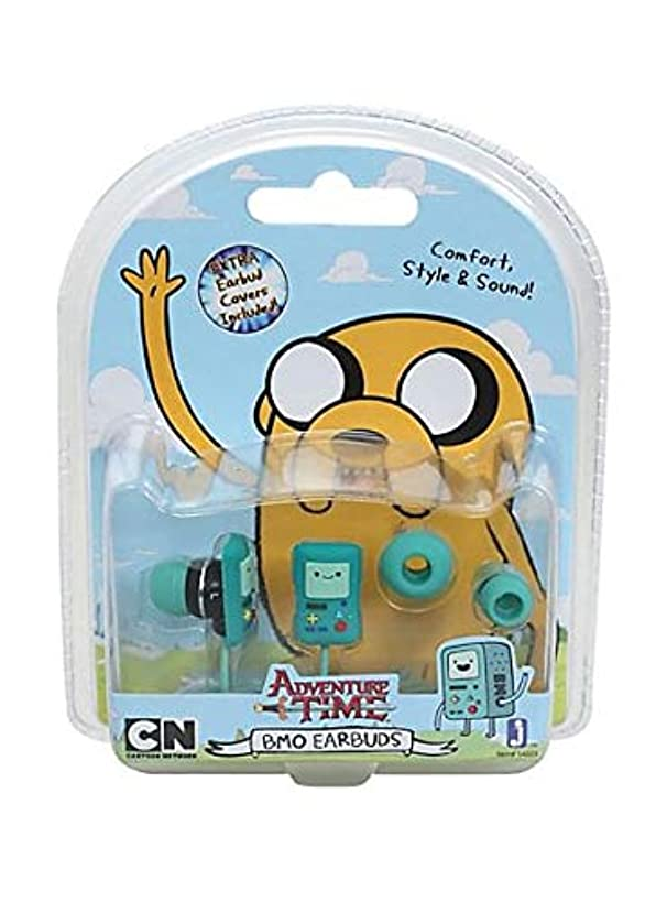 Adventure Time Ear buds Beemo